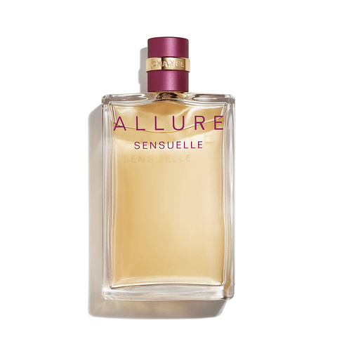 Chanel  ALLURE SENSUELLE edt vapo 100 ml