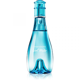 Davidoff  COOL WATER WOMAN PACIFIC SUMMER EDITION edt vapo 100 ml