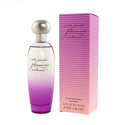 Estee Lauder  PLEASURES INTENSE edp vapo 100 ml