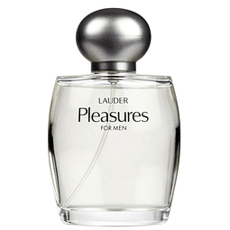 Estee Lauder  PLEASURES FOR MEN cologne vapo 100 ml