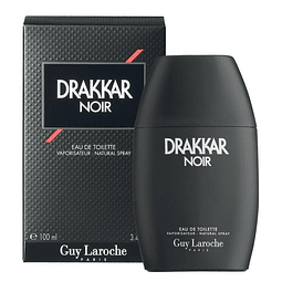 Guy Laroche  DRAKKAR NOIR edt vapo 100 ml