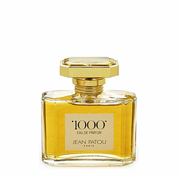 Jean Patou  1000 edt vapo 75 ml