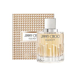 Jimmy Choo  ILLICIT edp vapo 100 ml