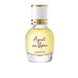 Lanvin  A GIRL IN CAPRI edp vapo 90 ml