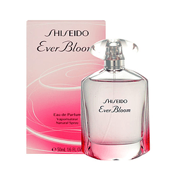 Shiseido  EVER BLOOM edp vapo 50 ml