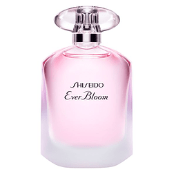 Shiseido  EVER BLOOM edt vapo 90 ml