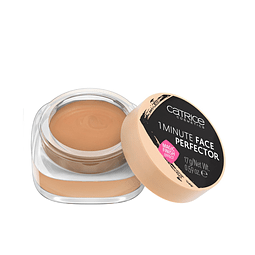 1 MINUTE FACE PERFECTOR mousse #010-one fits all 17 gr