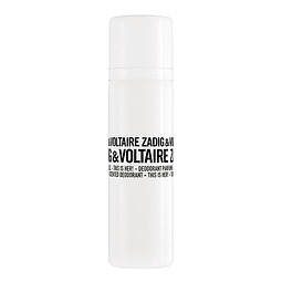 Spray Deodorant This Is Her Zadig & Voltaire (100 ml)