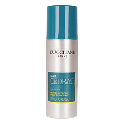 Spray Deodorant Cap Cedrat L'occitane (130 ml)