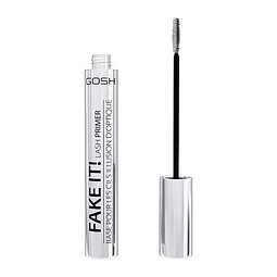 Mascara Fake It! Gosh Copenhagen (10 ml)