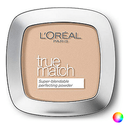 Compact Powders True Match L'Oreal Make Up (9 g)