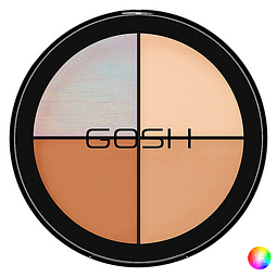 Highlighter Strobe'n Glow Gosh Copenhagen (15 g)