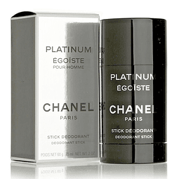 Stick Deodorant égoïste Platinum Chanel (75 ml)