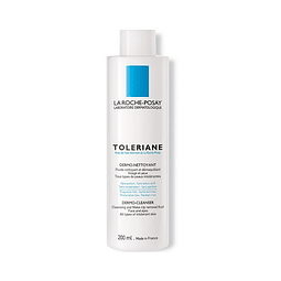 Eye Make Up Remover Toleriane La Roche Posay