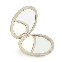 Double Mirror with Magnifier Beter Biodegradable