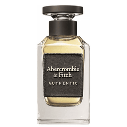 ABERCROMBIE & FITCH | Authentic EdT 100ml