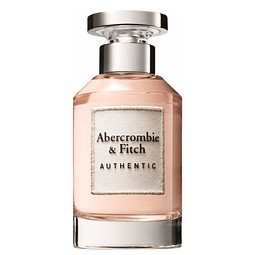 ABERCROMBIE & FITCH | Authentic Woman 100ml