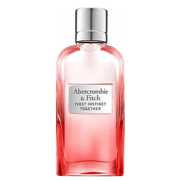ABERCROMBIE & FTICH | First Instinct Together EdP 50ml