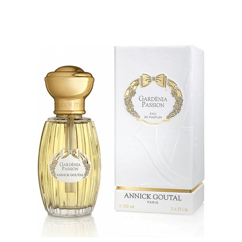 Gardenia Passion by Annick Goutal EdT 100ml