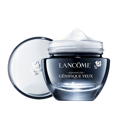 GENIFIQUE Youth Activating Smoothing Eye Cream 50ml