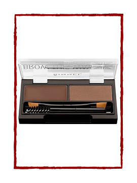 BROW THIS WAY EyeBrow Sculpting Kit