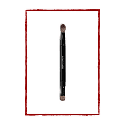 LES PINCEAUX DE CHANEL Retractable Dual-Tip Eyeshadow Brush