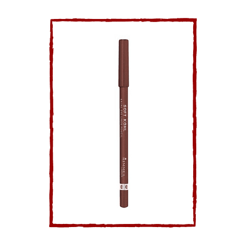 SOFT KAJAL Eye Liner