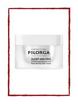 SLEEP AND PEEL Resurfacing Night Cream