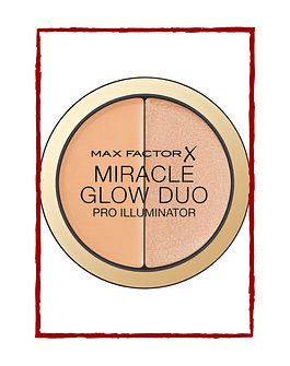 MIRACLE GLOW Duo Highlighter