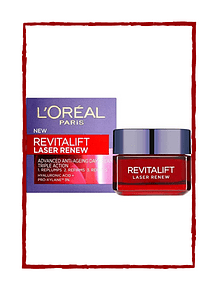 REVITALIFT LASER RENEW Day Cream