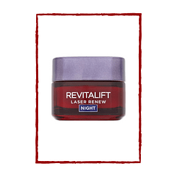 REVITALIFT LASER RENEW Night Cream