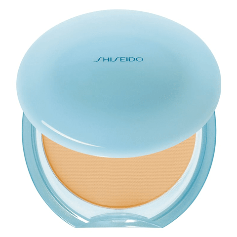 PURENESS Matifying Compact Oil-Free