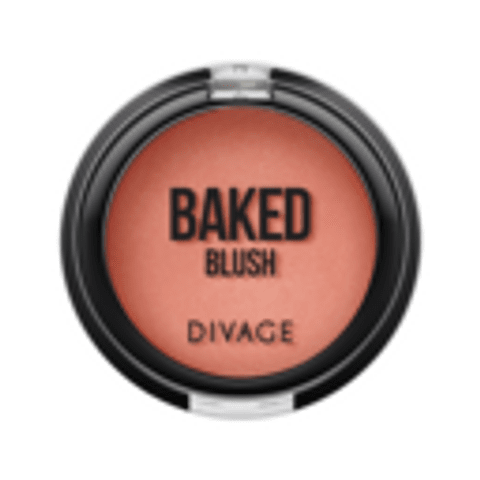 DIVAGE Baked Blush