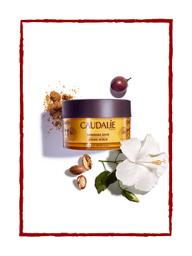 COLLECTION DIVINE Scrub 150 gr