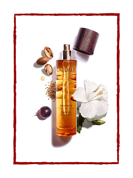 COLLECTION DIVINE Oil