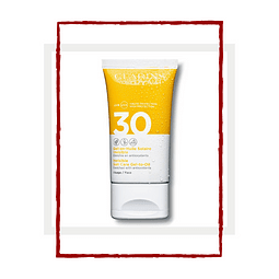 SOLAIRE Invisible Gel-in-Oil Facial Sun Care SPF 30
