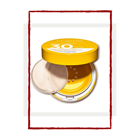 SOLAIRE Mineral Sun Care Compact SPF 30