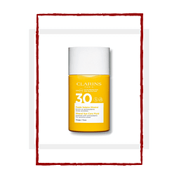 SOLAIRE Mineral Facial Sun Care Liquid SPF30