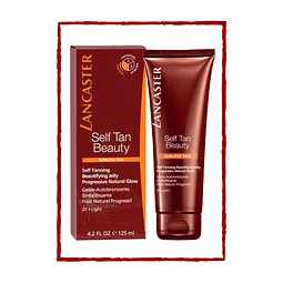 SUN BEAUTY silky touch face cream SPF15