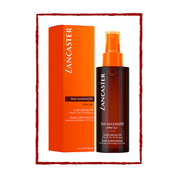 TAN MAXIMIZER Oil