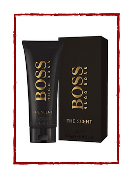 The Scent Shower Gel 150ml