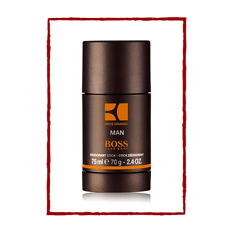 BOSS Orange Man Deo Stick 75 gr