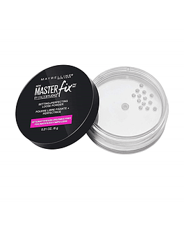 FACESTUDIO perfecting loose powder #01-translucent