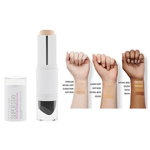 SUPERSTAY  Multi-Use Foundation Stick Makeup