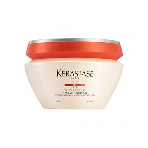 NUTRITIVE Masque Magistral