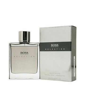 BOSS Selection EdT 90 ml