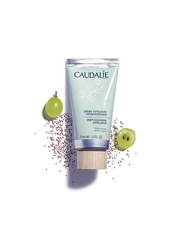 CRÈME EXFOLIANTE Deep Cleansing Exfoliator 75 ml