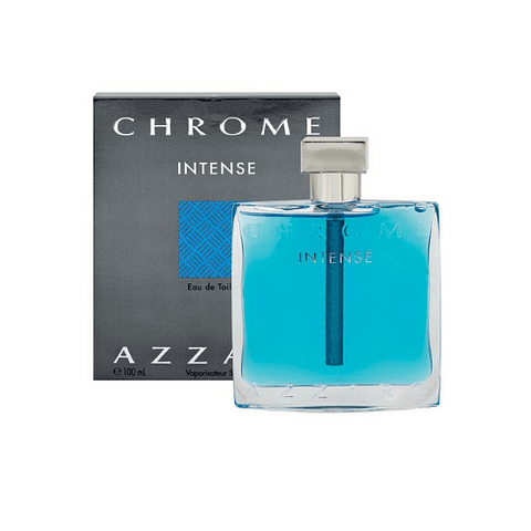 Chrome Intense 100 ml