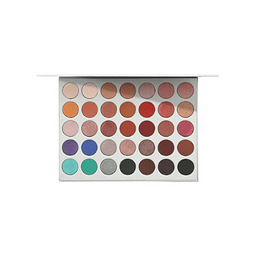 Jaclyn Hill 35 Color Eyeshadow Palette