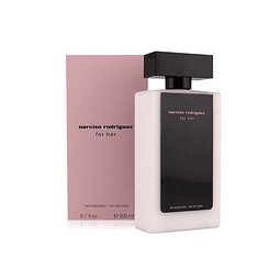 NARCISO For Her Body Lotion 200ml